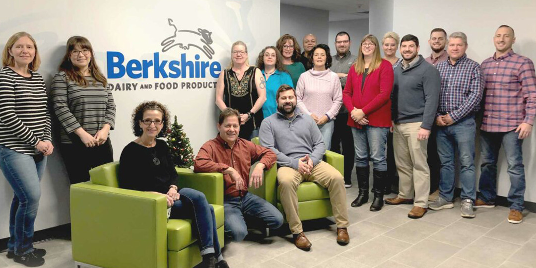 Berkshire Dairy and Food Products